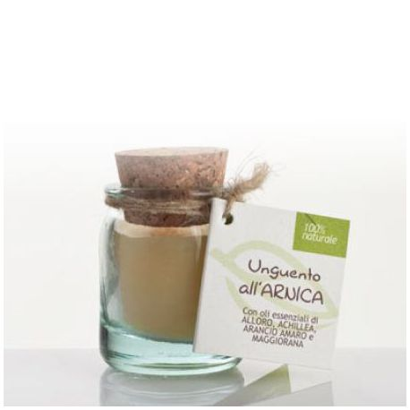 Unguento all'Arnica 30ml - La Saponaria
