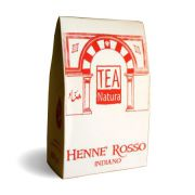 Henne' Rosso Indiano 100ml - Tea Natura